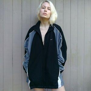 Nike canvas jacket 🤙
